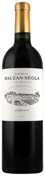 Chateau Rauzan-Segla 2017