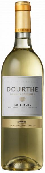 Dourthe Grand Terroir Sauternes 2018