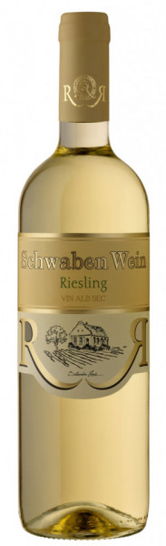 Schwaben Wein Riesling Italian