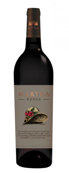 Galicea Mare Martha Rouge