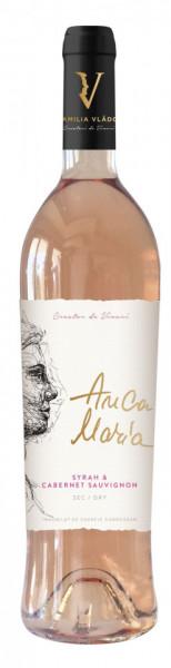Anca-Maria Syrah&Cabernet Sauvignon Rose