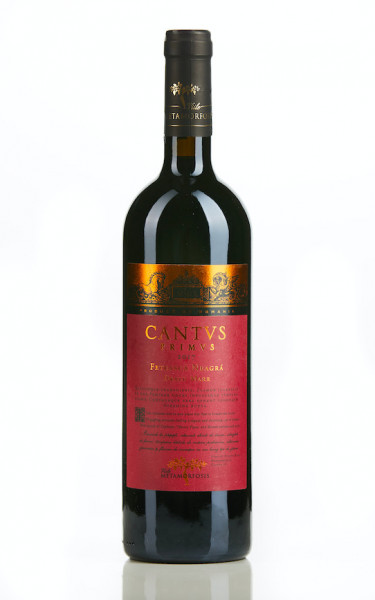 Cantus Primus Feteasca Neagra