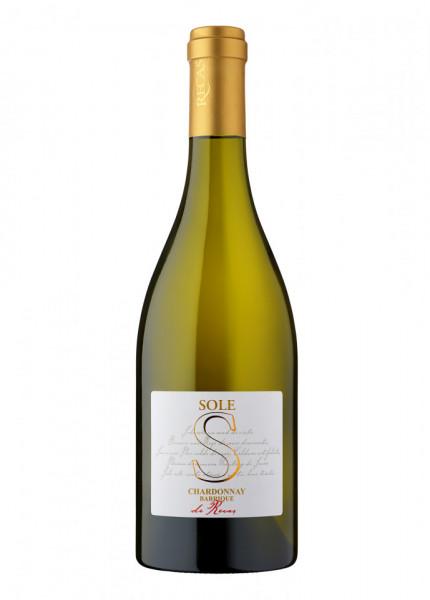 Sole Barrique Chardonnay