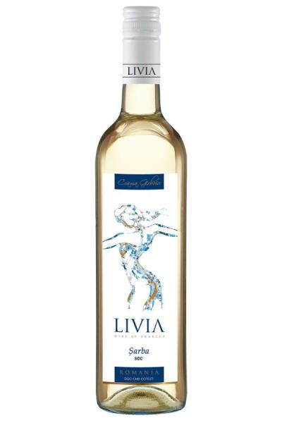 Livia Sarba