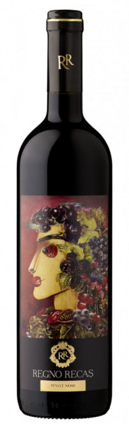 Regno Recas Pinot Noir miniatura