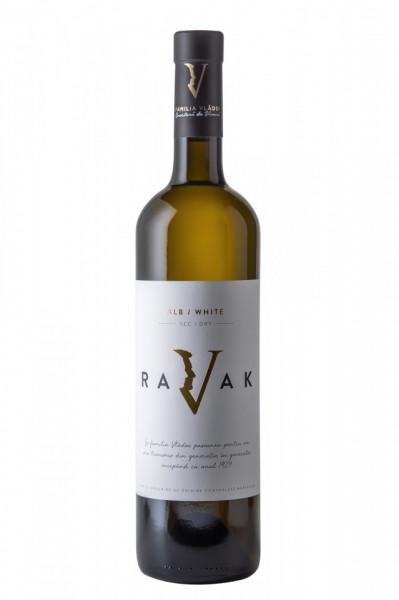 Ravac Alb
