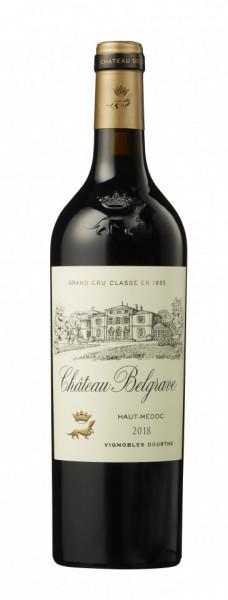Château Belgrave Magnum 2013