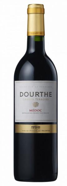 Dourthe Grand Terroir Bordeaux Rouge 2019