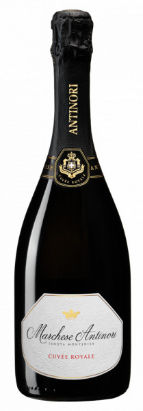 Marchese a Cuvee Royale