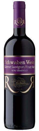 Schwaben Wein Cabernet Sauvignon / Pinot Noir
