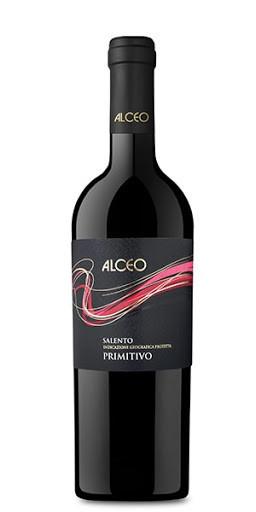 Alceo Salento Primitivo