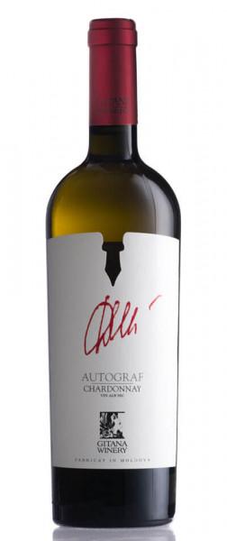 Autograf Chardonnay