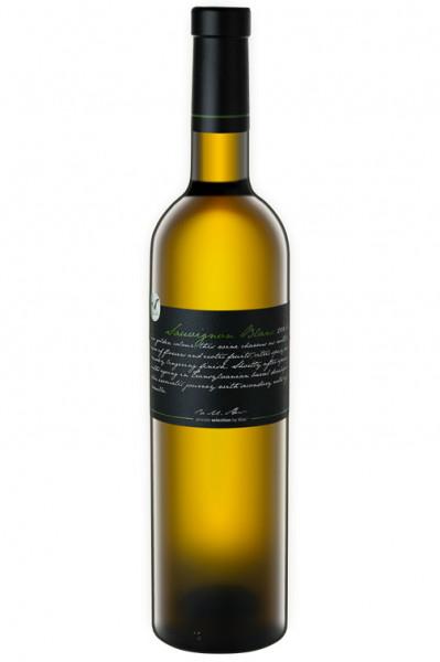 Liliac Private Reserve Sauvignon Blanc