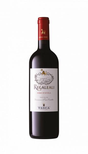 Tasca Regaleali Nero D'Avola