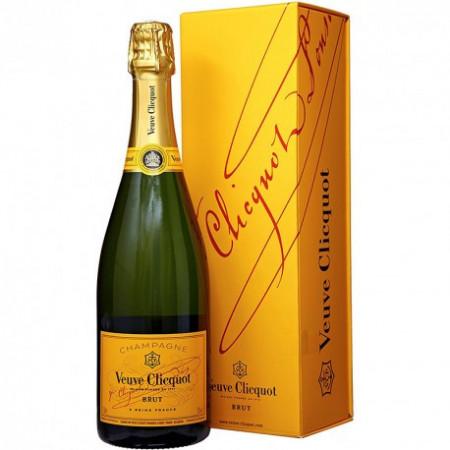 Veuve Clicquot Brut giftbox