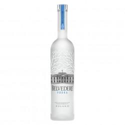 Belvedere Vodka magnum