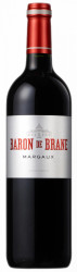 Château Brane-Cantenac Baron de Brane 2017