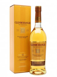Glenmorangie Whisky 10 ani giftbox