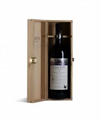 Cantus Primus Cabernet Sauvignon magnum + cutie lemn
