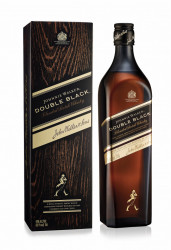 Johnnie Walker Double Black Label