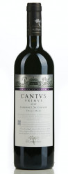Cantus Primus Cabernet Sauvignon magnum