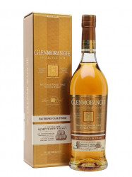 Glenmorangie Nectar d'Or giftbox