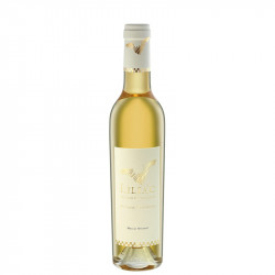 Liliac Nectar de Transilvania half bottle