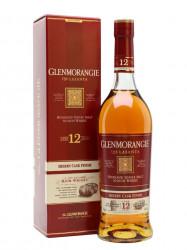 Glenmorangie Lasanta giftbox