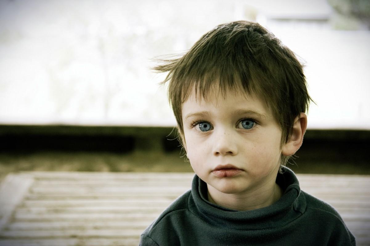Micul orfan
