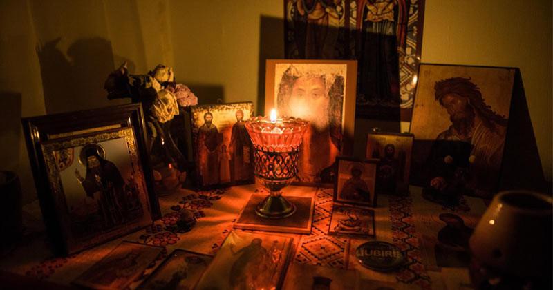 Mare ajutor aduc rugăciunile de noapte