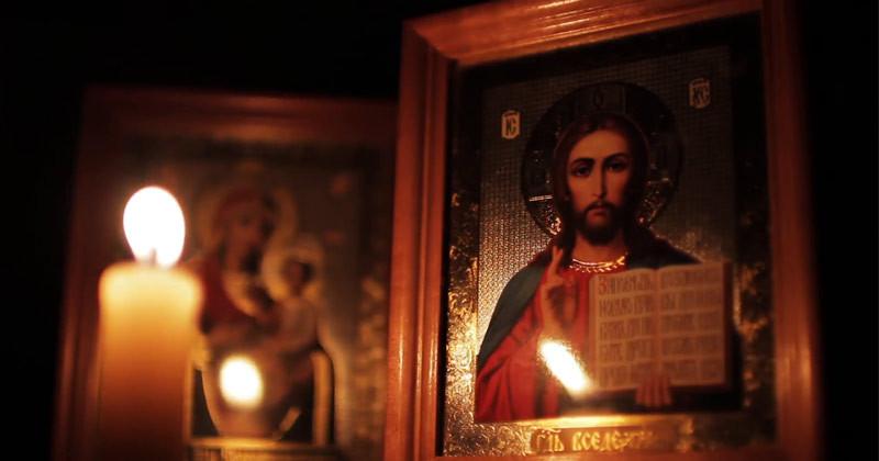În ceasurile de noapte, intri mai uşor în rugăciune