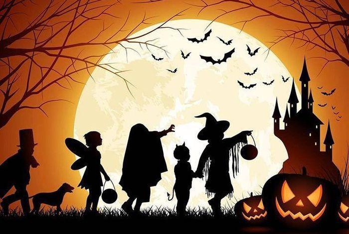 Sfântul Ioan Maximovici și serbarea Halloweenului