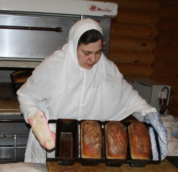 """""""Pâinea noastră cea de toate zilele dă-ne-o nouă astăzi""""…"""