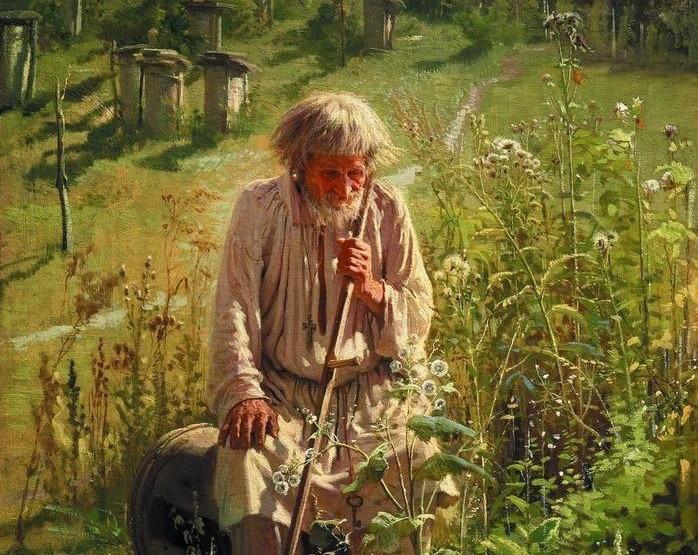 Când se întristează sufletul unui om smerit, Domnul îl ascultă negreşit