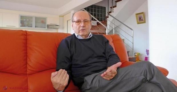 """Prof. Univ. Dr. Dumitru Constantin Dulcan despre Hristos și iertare: """"Iisus este cel mai mare învățător al tuturor timpurilor"""""""