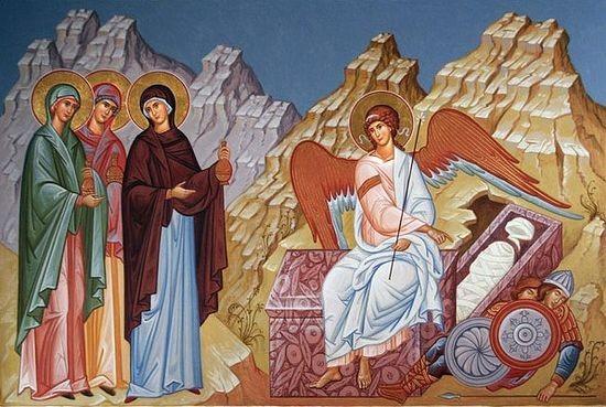 Societatea noastră civilizată a adus drepturile femeii, dar Domnul Iisus a adus respectul ei