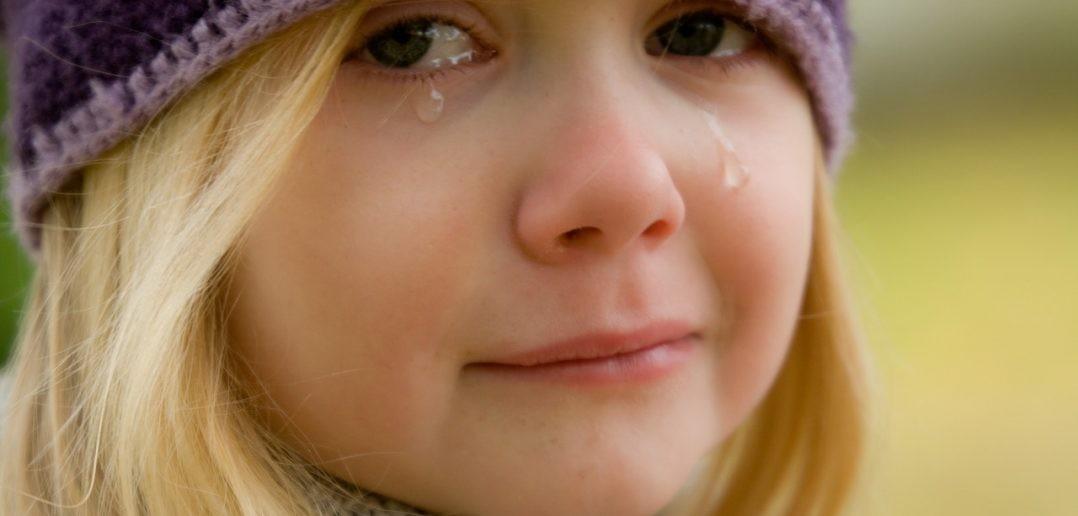 Fără afecțiune, copiii noștri se nasc bolnavi