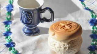 Medicamente duhovnicești – aghiasma, anafura și uleiul sfințit