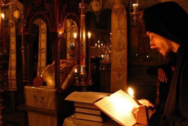 O pravilă de rugăciune veche de veacuri, care s-a dovedit că dă roade