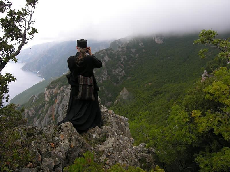 10 sfaturi de la părintele Nicolae Steinhardt