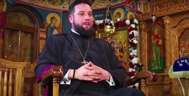 Minunea vindecării părintelui Ionuț Butoiu