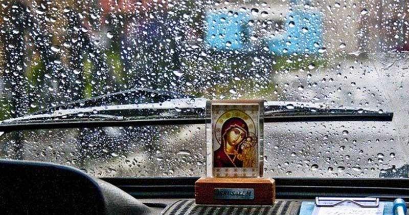 Rugăciunea este să spui Te iubesc și vreau să-mi petrec timpul alături de Tine