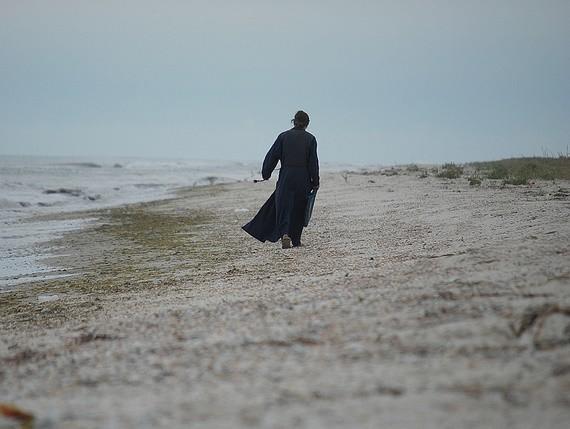 Dacă fugi de Dumnezeu, El nu va alerga după tine