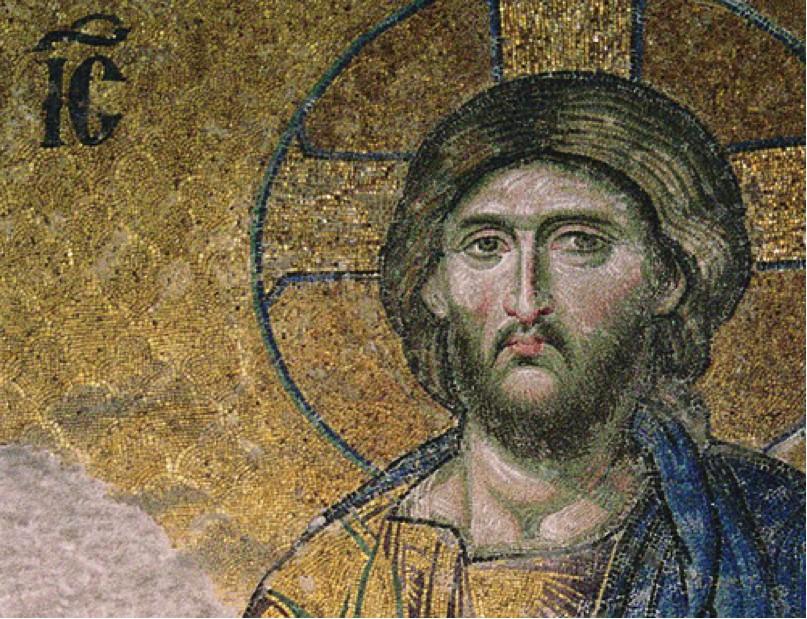 Hristos e gata să ierte, să şteargă totul cu buretele pentru o vorbuliţă rostită cu drag