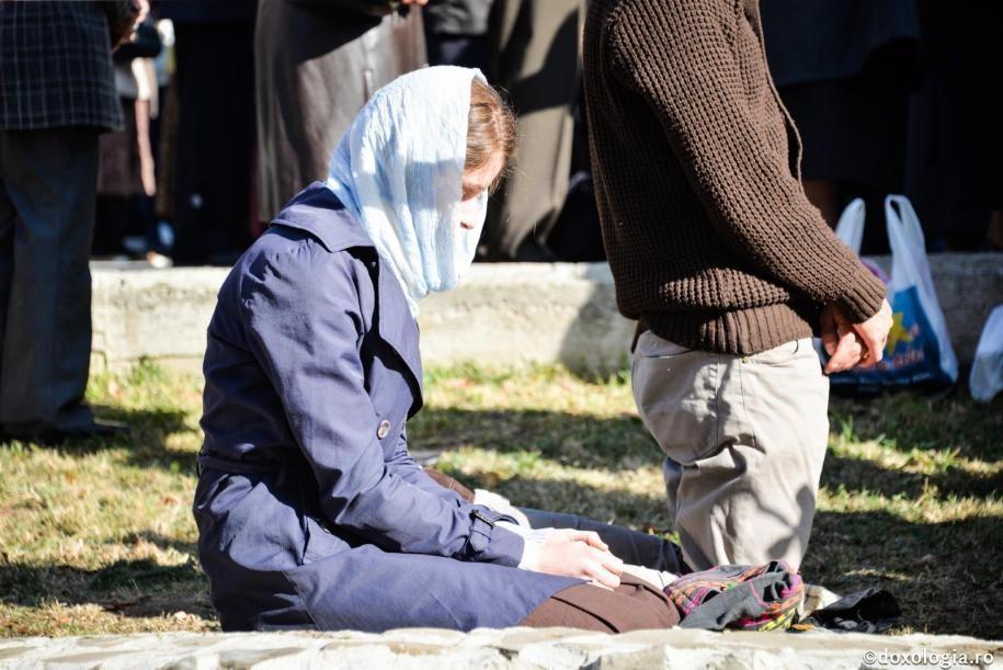 De ce întârzie răspunsul la rugăciune?