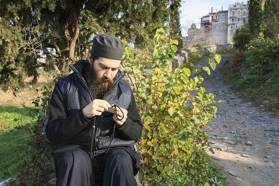 Omului care se roagă nu i se întâmplă nimic rău