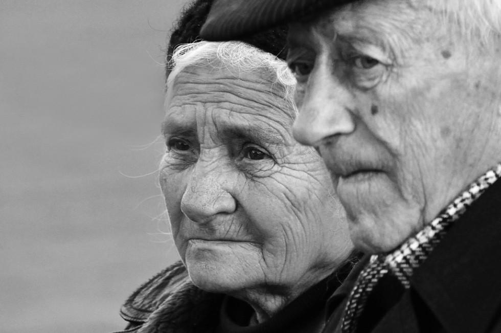 Cinsteşte pe tatăl tău şi pe mama ta…