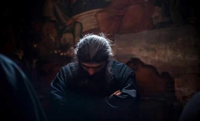 Rugăciunea este răspunsul la dragoste
