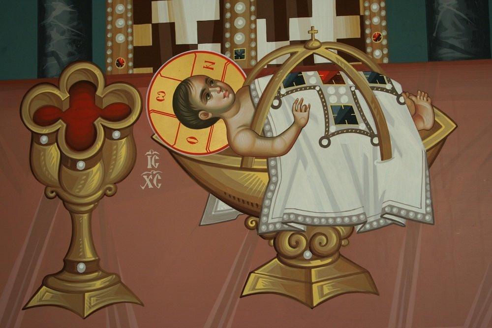 Dumnezeu nu se oferă pe Sine celor în nesimțire și păcate