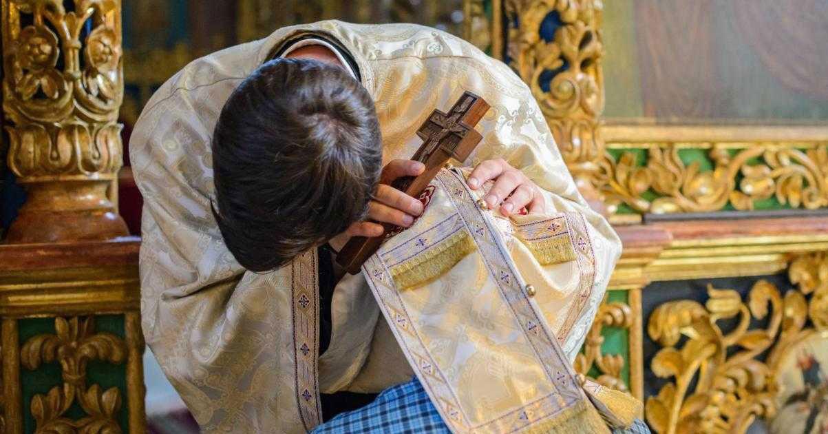 Fără preot nu este mântuire, fără preot nu este iertare şi dezlegare!